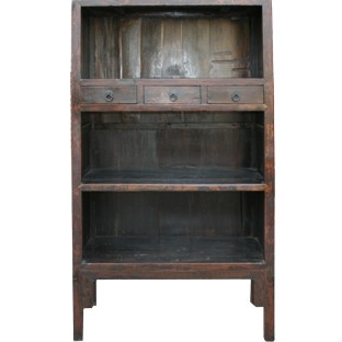 Original Chinese Bookshelf