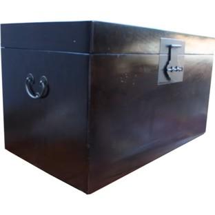 Camphor Wood Storage Box