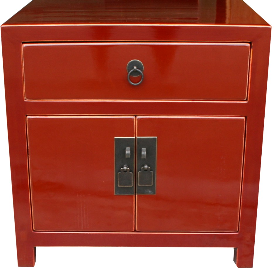 Chinese bedside table for Transmutation table 85 items