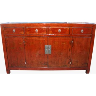 Original Manchurian Sideboard