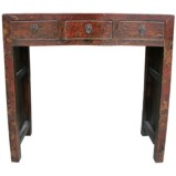 Original Console Table/Hall Table