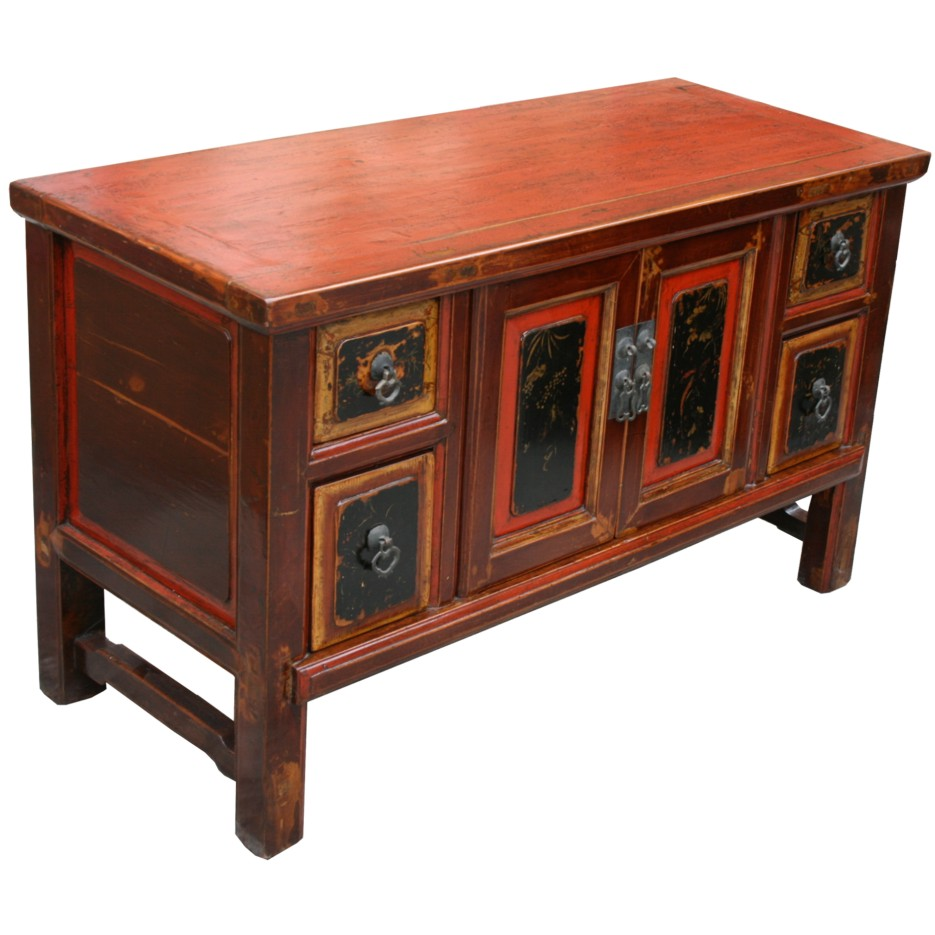 Low sideboard tv unit inspirierendes design for Sideboard xenia