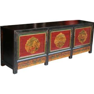 Original Mongolian Sideboard