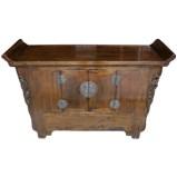 Original Chinese Altar Cabinet
