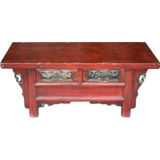 Original Chinese Low Kang Table