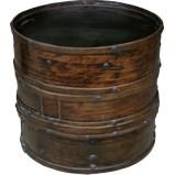 Original Round Steamer