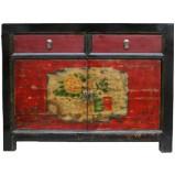 Original Mongolian Cabinet