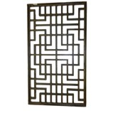 Chinese Wall Hanging Screen