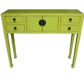 Light Green Dressing Table