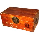 Original Leather Box