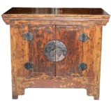 Original Country Style Chinese Cabinet