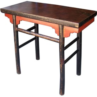 Original Shanxi Wine Table