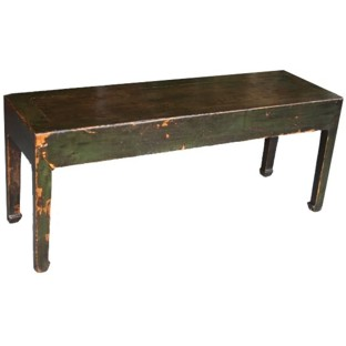 Original Green Bench