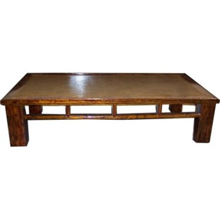 Original Day Bed Coffee Table