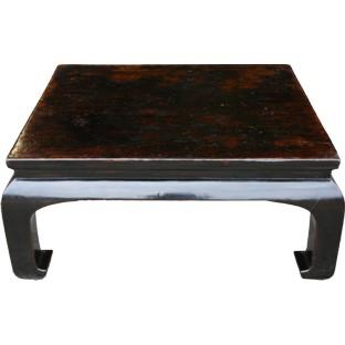Original Opium Brown Coffee Table