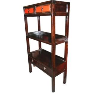 Original Open Ends Chinese Bookshelf