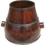 Chinese Antique Water Storage Bucket