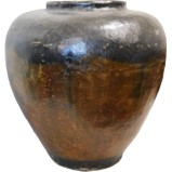 Chinese Decorative Ginger Jar