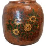 Medium Decorative Ginger Jar