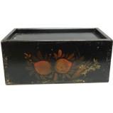 Rectangular Painted Box