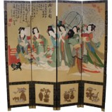 Imperial Banquet Room Divider Screen