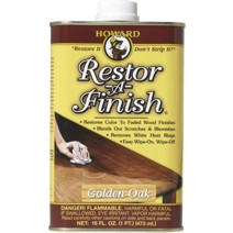 Restor-A-Finish Golden Oak 473ml