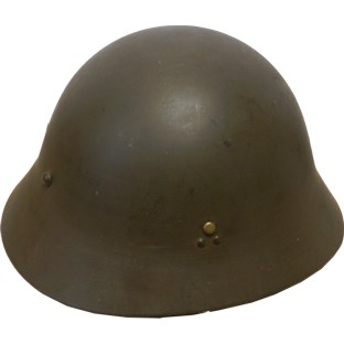 Original WW2 Japanese Army Helmet