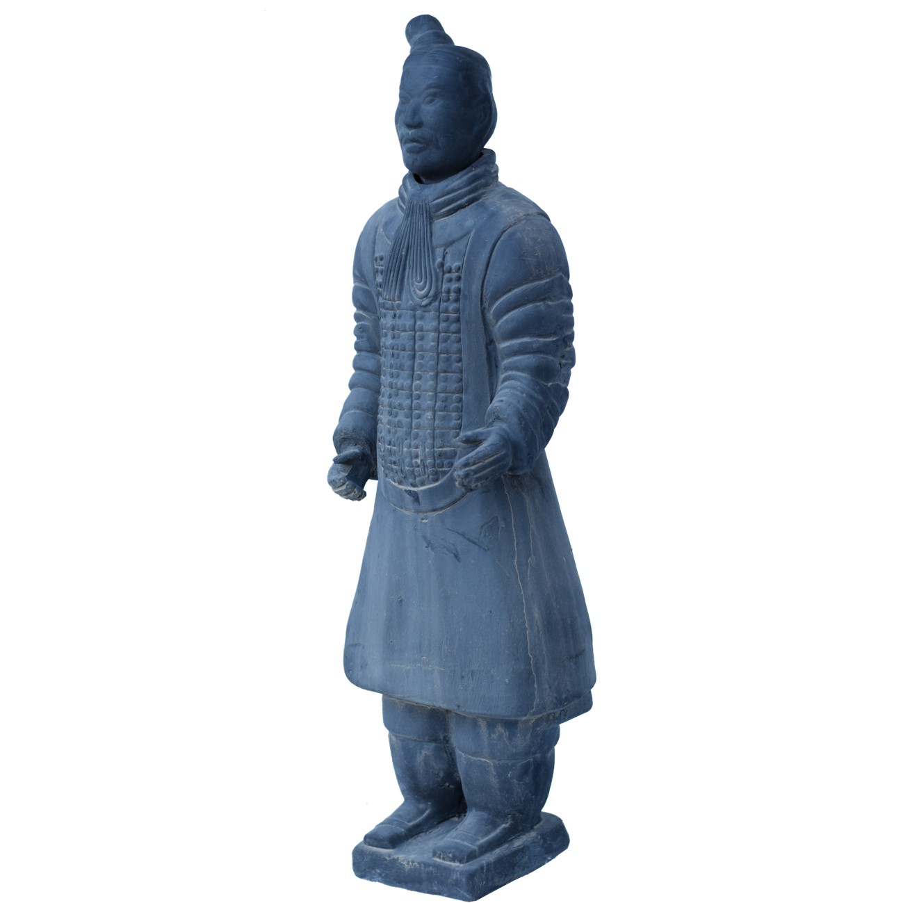 Large Ancient Terracotta Warrior