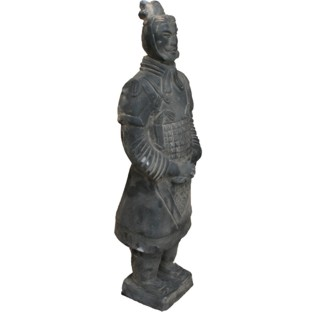 Chinese Ancient Terracotta Warrior Replica