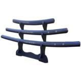 Set of 3 Kill Bill O-Ren Ishii Shirasaya Swords