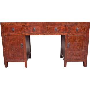 Original Red Desk