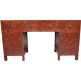 Original Red Desk