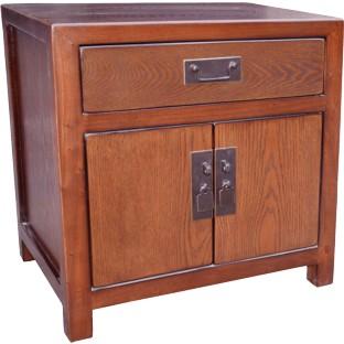 Brown Bedside Cabinet