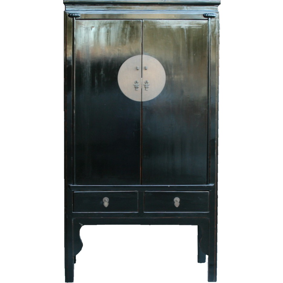 Black Chinese Tv Cabinet : Chinese Wedding Cabinets Bar Cabinet