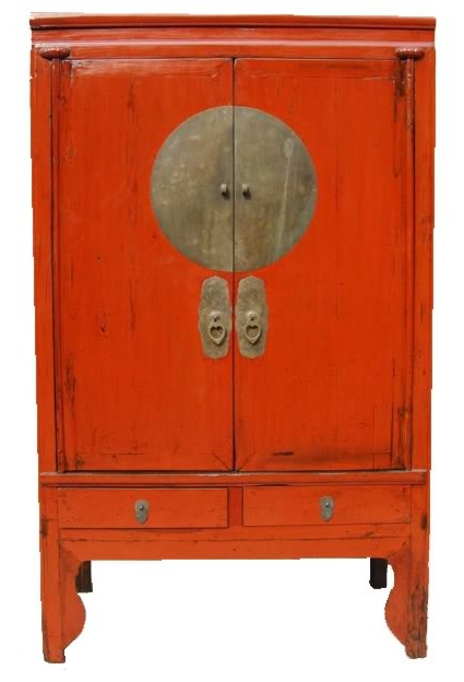 Awesome Chinese Cabinets From The Ming Period Are Commonly Classed Today As Either  Square Cornered Or Round